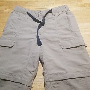 The North Face Pant/Short Size Medium
